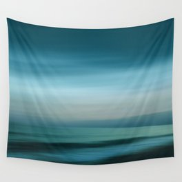 Dreamscape #1 - Seascape Dream Wall Tapestry