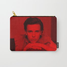 Millie Bobby Brown - Celebrity (Photographic Art) Carry-All Pouch