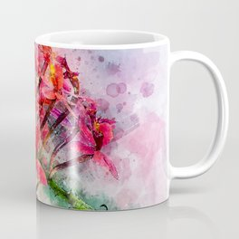 Epidendrum Coffee Mug