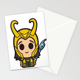 Character LK Stationery Cards