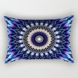 The North Star Rectangular Pillow
