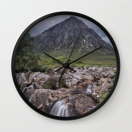 The Great Herdsman Wall Clock