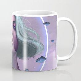 Telekinesis Coffee Mug