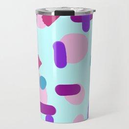 Cooltone Abstract Travel Mug