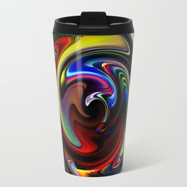 Abstract Perfection 54 Travel Mug