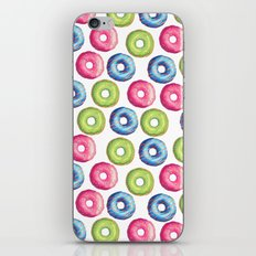 Donuts 2 iPhone Skin