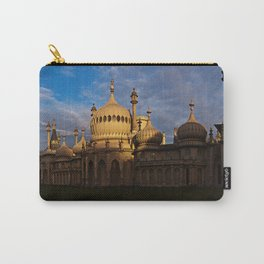 The Royal Pavilion Carry-All Pouch