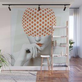 Sphere Wall Mural