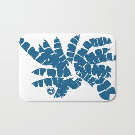 JAY: take note of your spiritual prowess Bath Mat