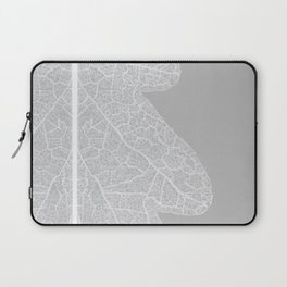 Oak Leaf Laptop Sleeve