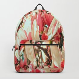 Magnolia Blossoms Backpack