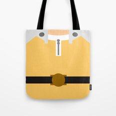 Saitama - Superhero Tote Bag