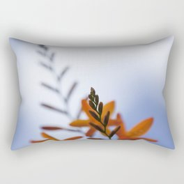 Reach for the Sky Rectangular Pillow