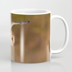 Barn Owl in Flight Mug
