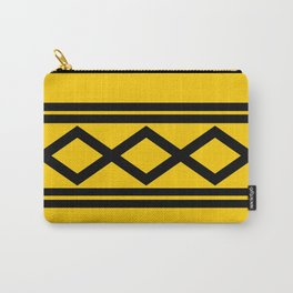West Midlands county flag central England region Carry-All Pouch
