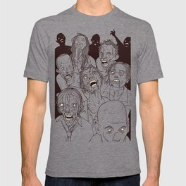 Everyone you know is dead T-shirt
