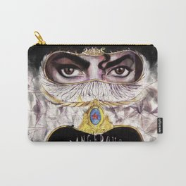 Dangerous Carry-All Pouch