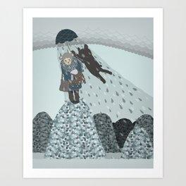 bearkin Art Print