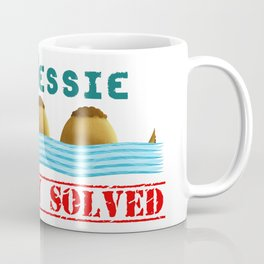 Nessie was a camel or so Coffee Mug