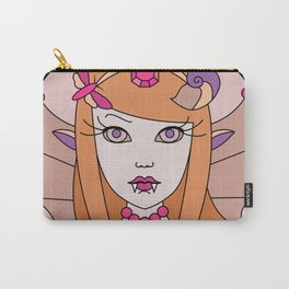 Fairy loves Candy 1 Carry-All Pouch