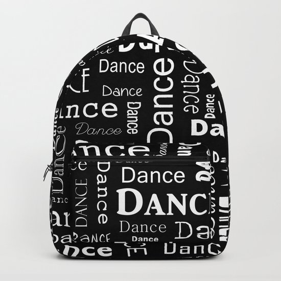 Just Dance! Backpack