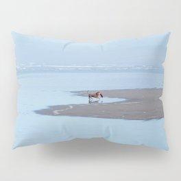 Doggy Heaven Pillow Sham
