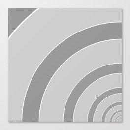 High Vis 10 Canvas Print