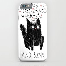 MIND BLOWN. iPhone 6 Slim Case