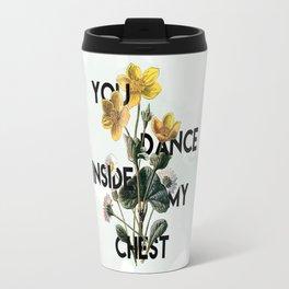 Love Song Travel Mug