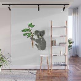 Koala Bear Wall Mural