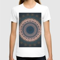 boho T-shirts featuring Boho by Jane Lacey Smith