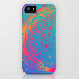 influence iPhone Case