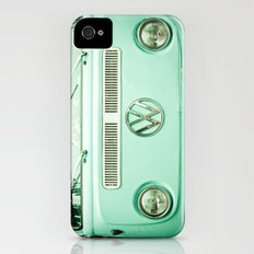 Summer of Love Slim Case iPhone (4, 4s)