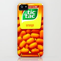 TIC TAC Slim Case iPhone (5, 5s)