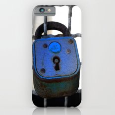 Throw Away The Key Slim Case iPhone 6s