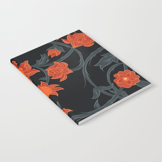 Citron Notebook