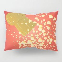 Flying Cork Pillow Sham