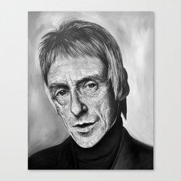 Weller Canvas Print