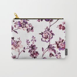 FLowers Spring Carry-All Pouch