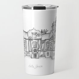 Satis House Travel Mug
