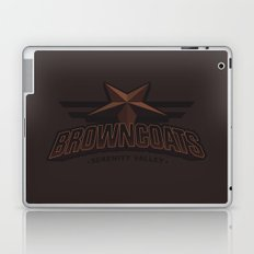 Browncoats Laptop & iPad Skin