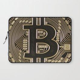 Bitcoin Laptop Sleeve