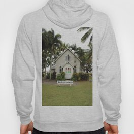 St Mary's by the Sea Hoody