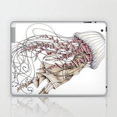 Shroom me up, Jelly Laptop & iPad Skin