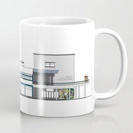 Instituto de Medicina Experimental UCV Coffee Mug