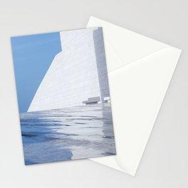 Lisbon architecture Stationery Cards