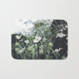 Botanicals Bath Mat