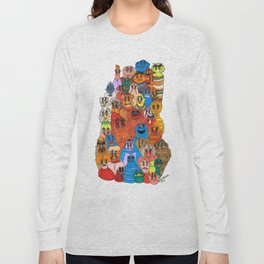 moppets Long Sleeve T-shirt