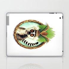 King Julian Laptop & iPad Skin