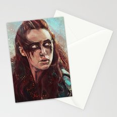 Lexa Stationery Cards